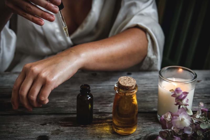 Ativos de produtos cosméticos