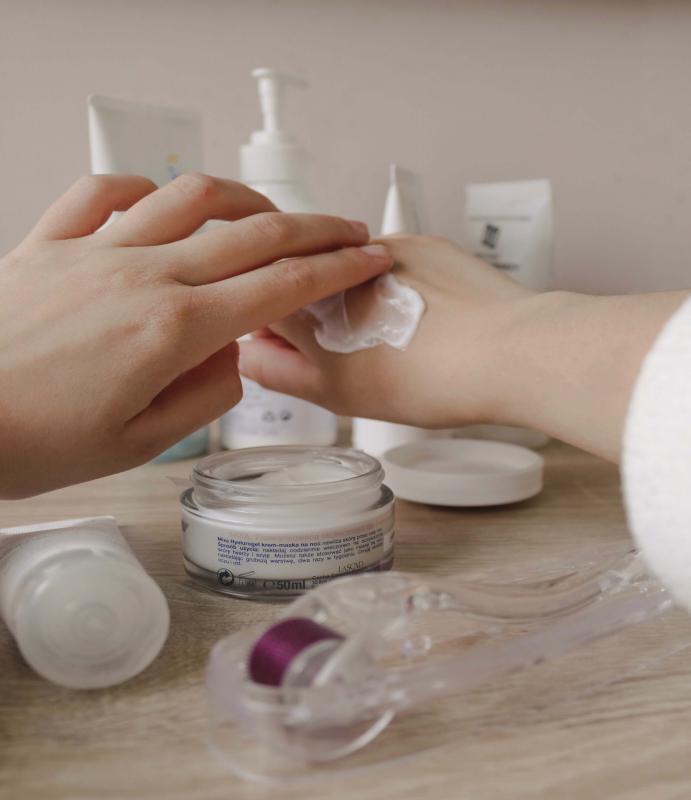 Matéria prima para cosméticos