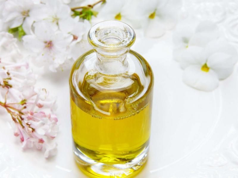 Matéria prima para indústria de cosméticos