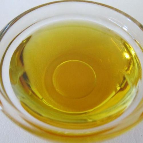 Extração de óleo de babaçu